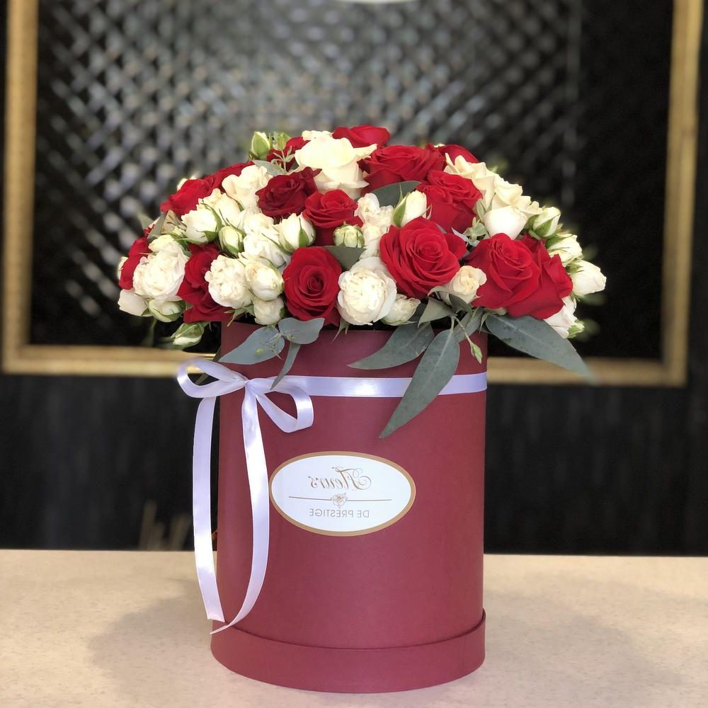 Ataşehir'de kutuda çiçek siparişi nasıl verilir?